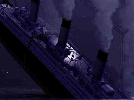 Titanic_Stern1