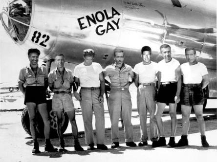 Williams Enola Gay
