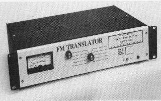 FM Translator