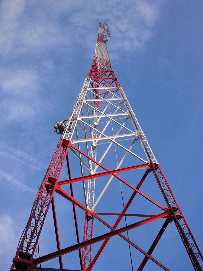 Why Your Favorite FM Station Doesn't Come In As Good