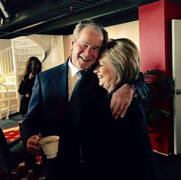 Hillary_Bush