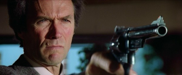 Dirty Harry Go ahead
