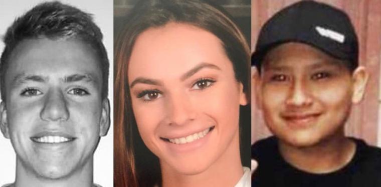 South Florida Victims