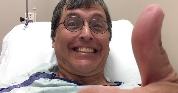 Worst part of a colonoscopy finally revealed